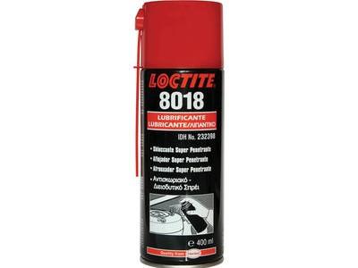 Смазочное масло Loctite 8018