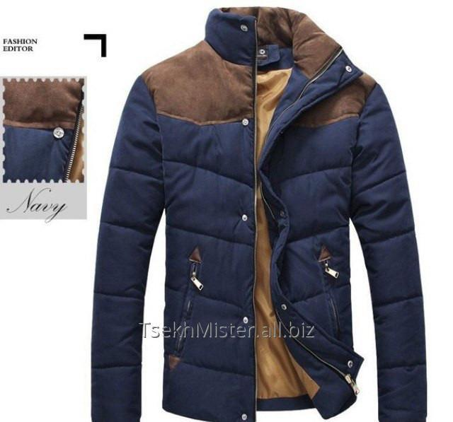 Купить Мужская зимняя одежда