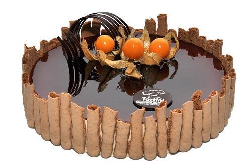 Купить Торты бисквитные Да Винчи Харьков