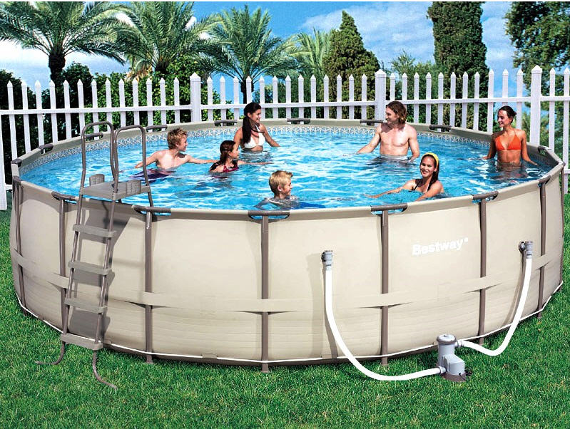 Collapsible portable swimming-pools, Exactly. buy in Rovno