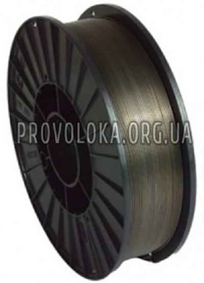 Сварочная проволока на кассетах К300 по 15 кг по ГОСТ 2246-70