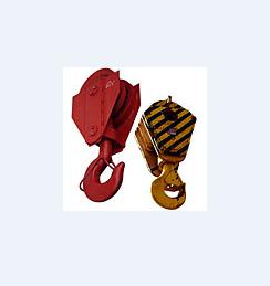 Крюковая обойма (подвеска)