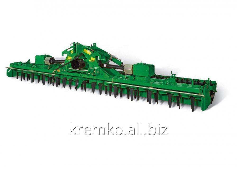 Buy ENERGY P: a harrow milling [a vertically milling cultivator | a pochvofreza] with a folding frame