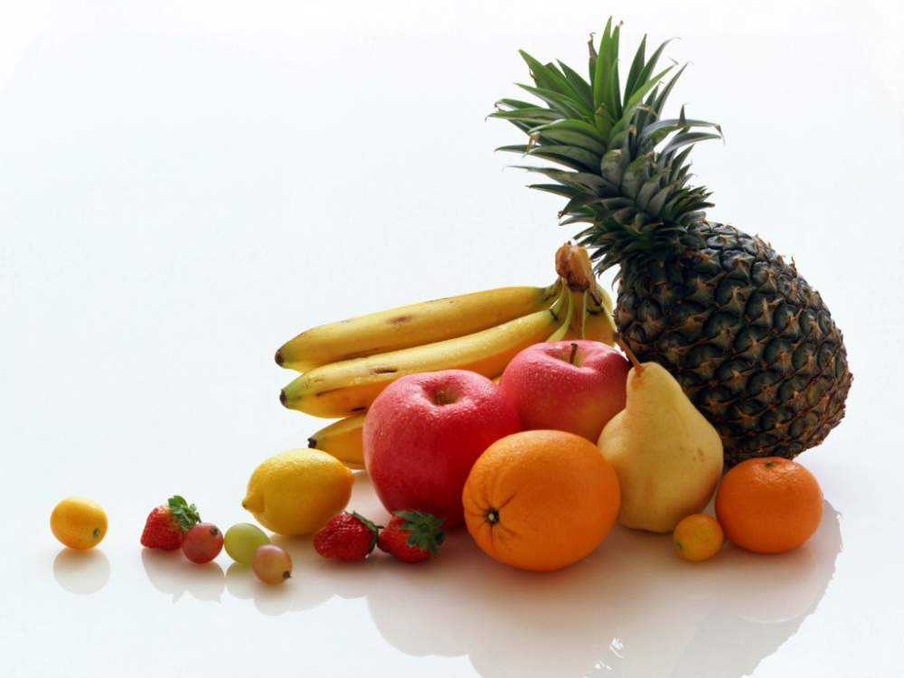 Fillers are berry, fruit, confectionery