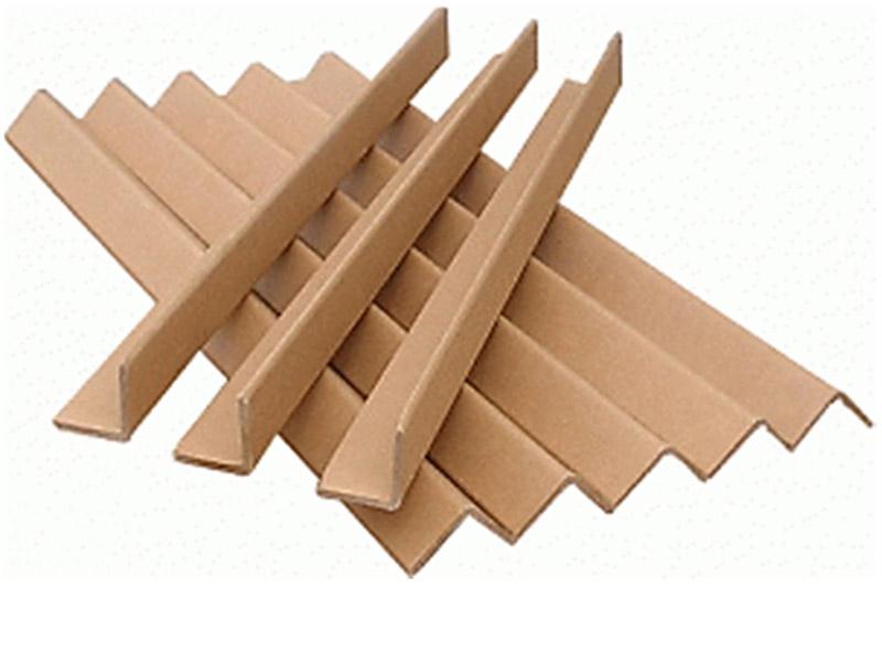 Купить Асимметричный защитный картонный уголок