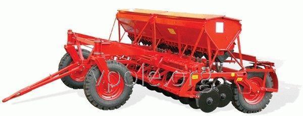 Пружина 552.6.030 механизма подъема сошников (СЗ, СЗТ)