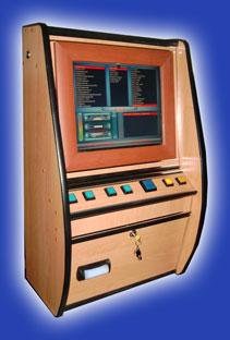 Купить Музыкальный автомат La Bomba Mini
