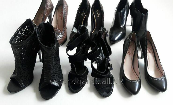 Обувь женская Miss Sixty Италия