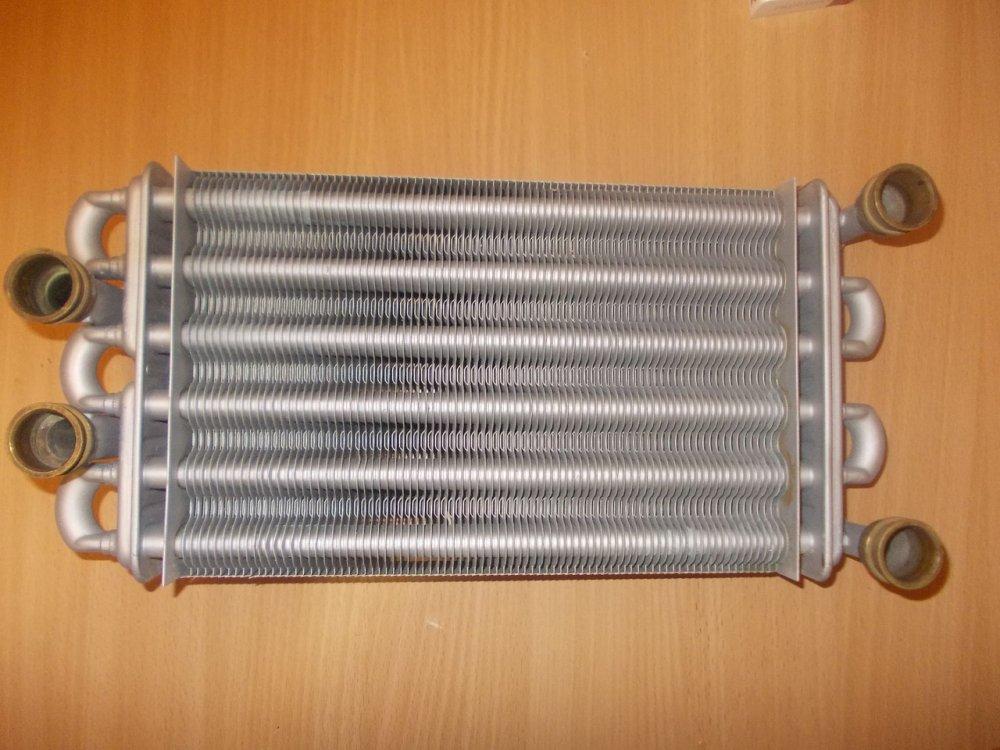 Теплообменник битермический roca baxi Уплотнения теплообменника КС 57 Хасавюрт