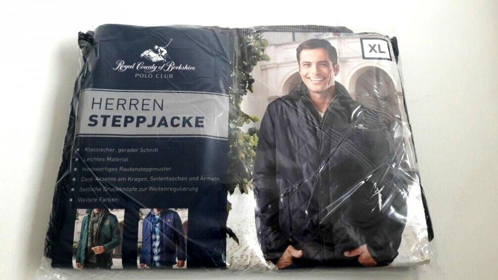 Куртки мужские Германия (ростовка)