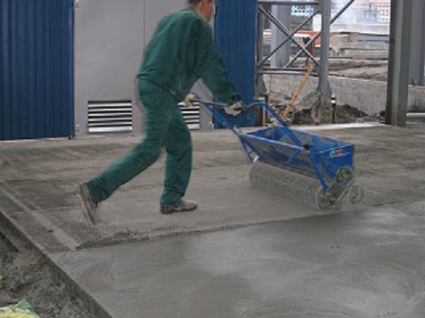 Купить Топ-бетон