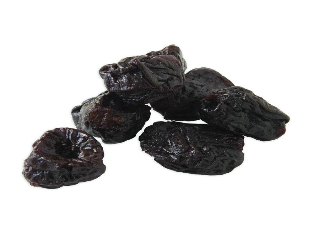 Чернослив черный без косточки