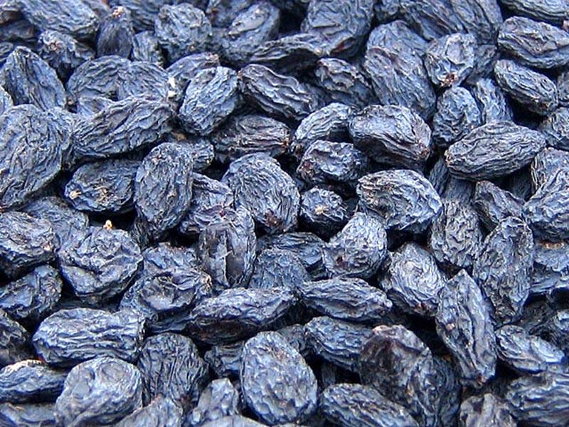 Изюм Сояки высший сорт чёрный