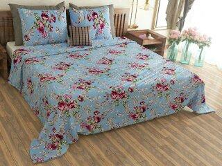 Ткань для постельного арт.412