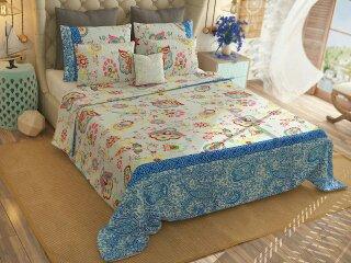 Ткань для постельного арт.415