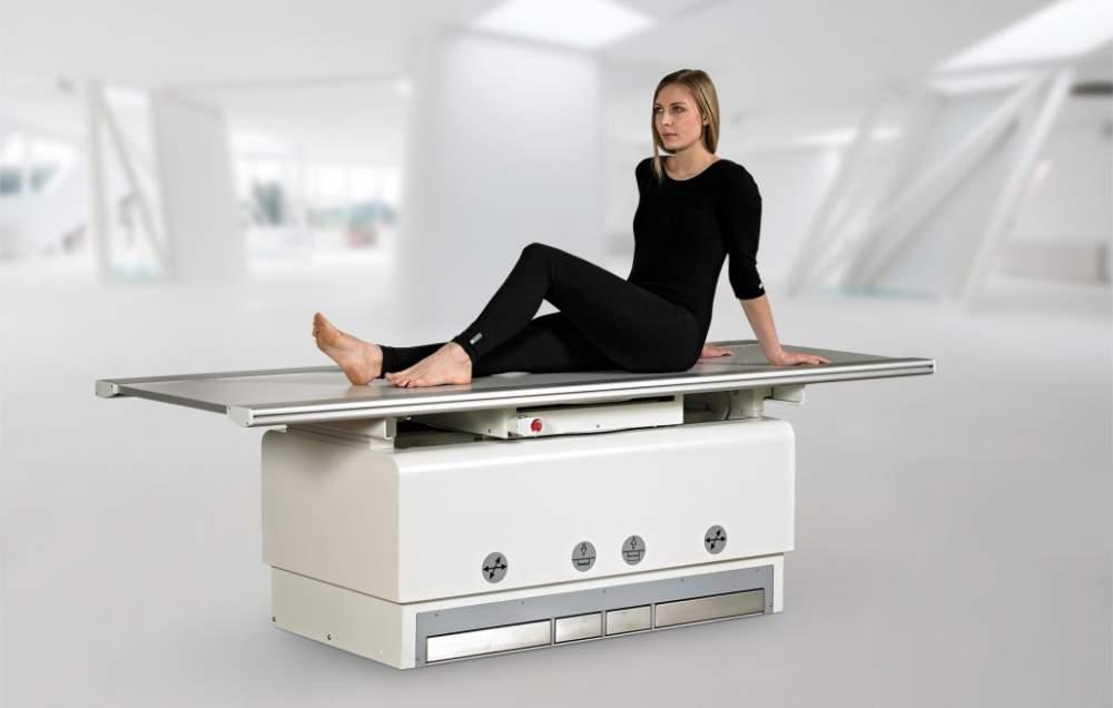 Купить Рентгенодиагностический комплекс на 2 рабочих места Calypso F (MTOes) (базовая комплектация)