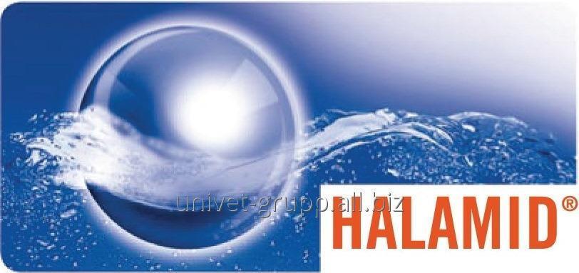 Купить Халамід - дезінфектант ефективний проти всіх основних патогенів