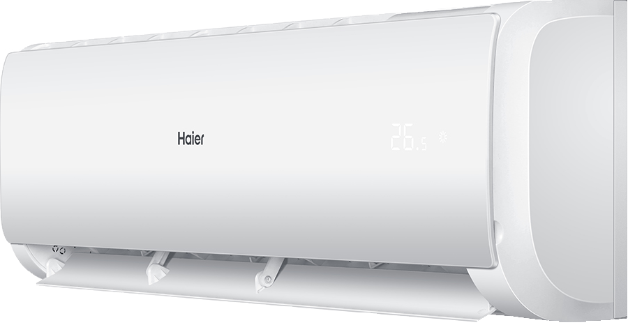 Wall Haier conditioner Tibio on/off series