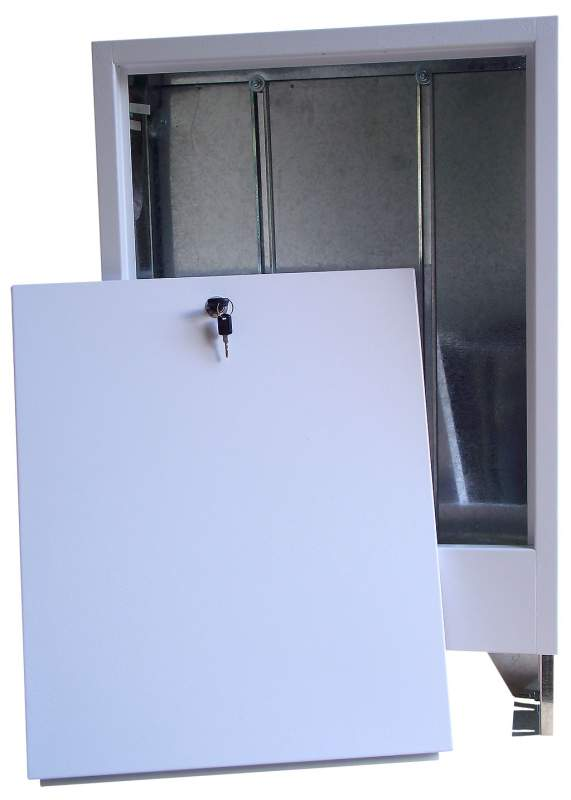 Buy Cabinets collector for internal mounting of ShKV-0
