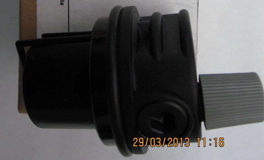Воздухоотводчик GB162 арт.7101428