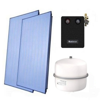 Комплект оборудования Solarpak Delta  арт.2201701001