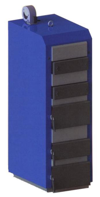Котел твердотопливный Elektromet EKO KWRW200 арт.041220100В