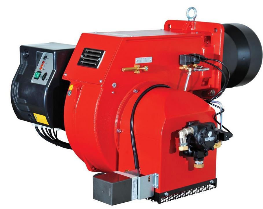 Жидкотопливная горелка Ecoflam MAIOR P 150.1 AB HS TC арт.3121067