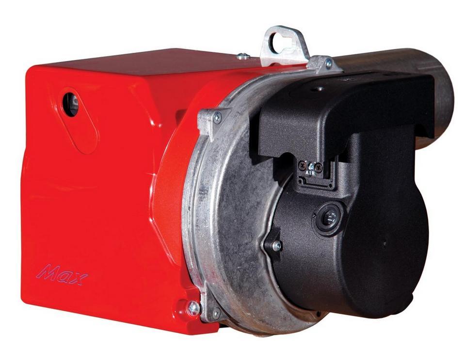 Жидкотопливная горелка Ecoflam MAX 1 Low NOx TW арт.3142713