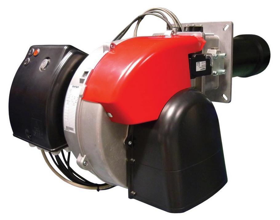 Жидкотопливная горелка Ecoflam MAX P 35 AB TC арт.3142299