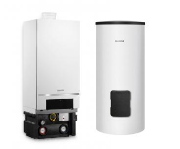 Комплект оборудования Logapak GB162-100 V2 Profi Single арт.1621701009
