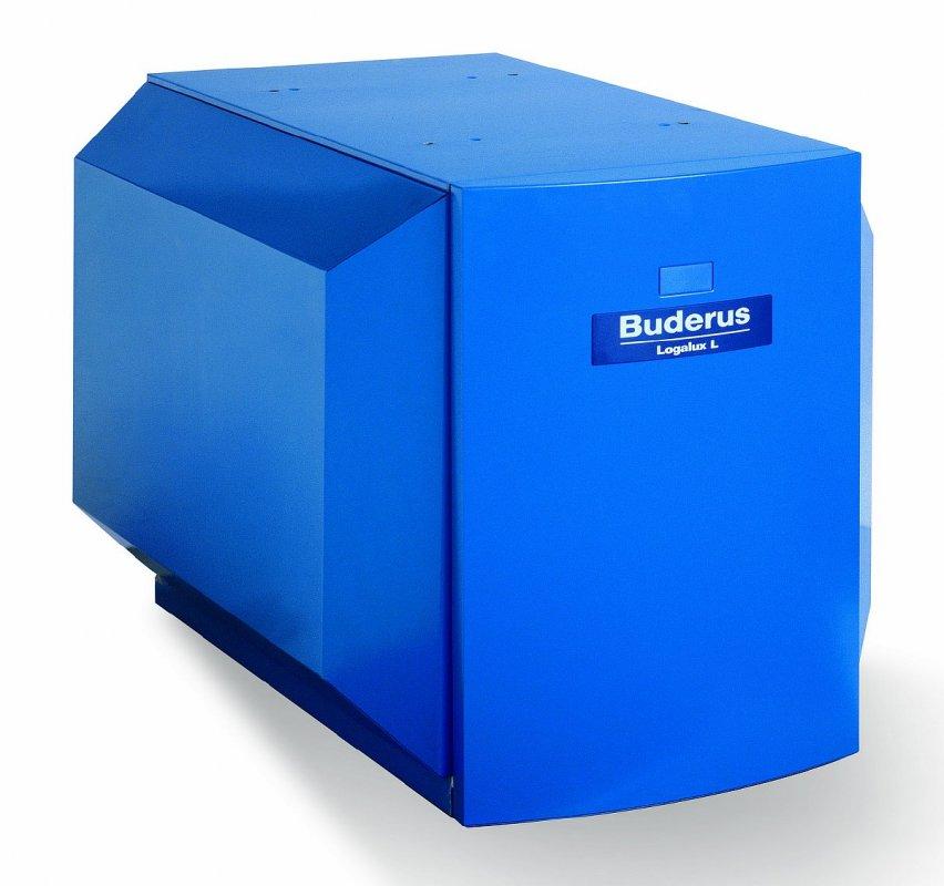 Бак водонагреватель (бойлер) Logalux L160/2R - арт. 7735500048