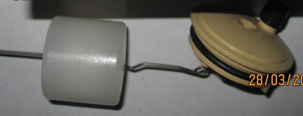 Воздухоотводчик GB142/GB112 арт.7098822