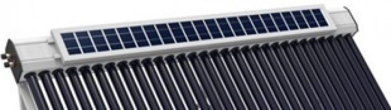 Модуль для установки на вакуумные коллекторы Twin Power SR-P6021835P арт.SR-P6021835P