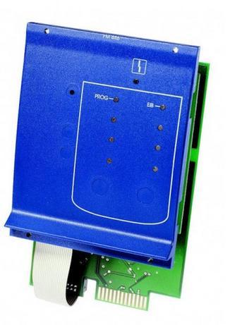 Функциональный модуль Buderus FM446 (EIB) арт.5016822