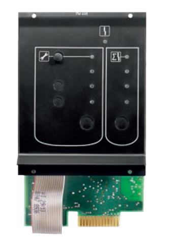 Functional Buderus FM448 module art.30006072
