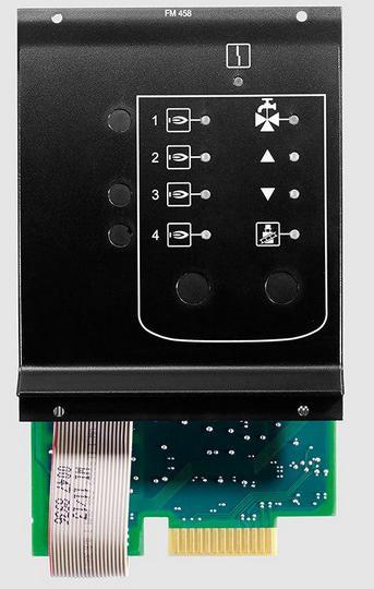 Функциональный модуль Buderus FM458 арт.7747310227