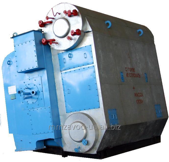 Паровой котел МЕ-4-14ГМ (газ, мазут, дизель, печное топливо)