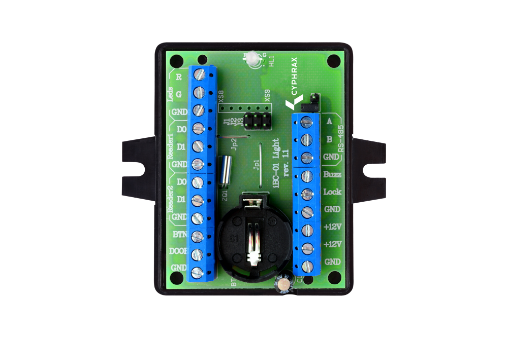 Сетевой контроллер IBC-01 Light