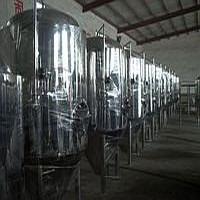 Промышленные пивоварни