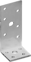 Buy Corner neravn. 160х50х40х3.0
