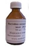 Купити Настойка метаболітів 50 мол (екскрементів) личинок воскової моли