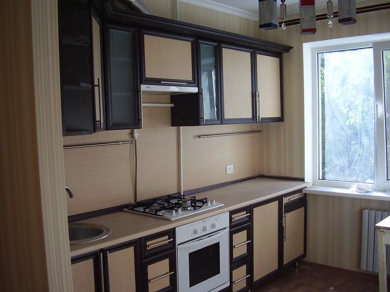 Кухню  с фото