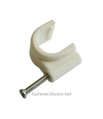 Buy Bracket fixing white KL No. 3
