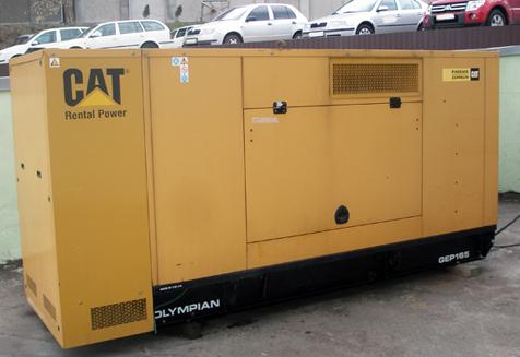 Купити Агрегати дизельні електричні, Оренда дизельних генераторів 60 кВт Київ