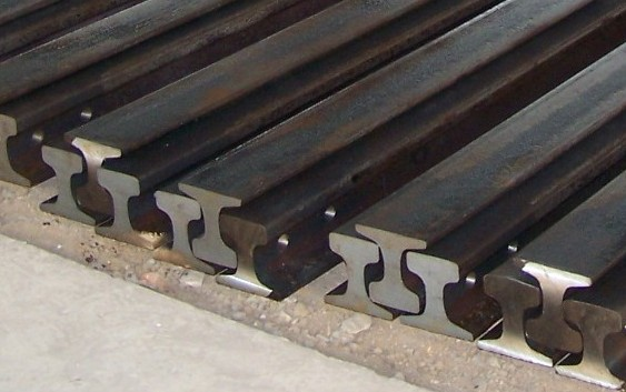 Buy Crane Rails according to the European DIN standards: series A