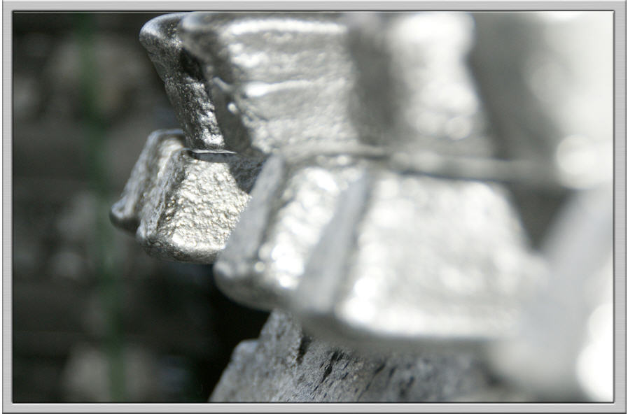 Alluminio chushkovoj marche 87 AB, AB, AB 91 97