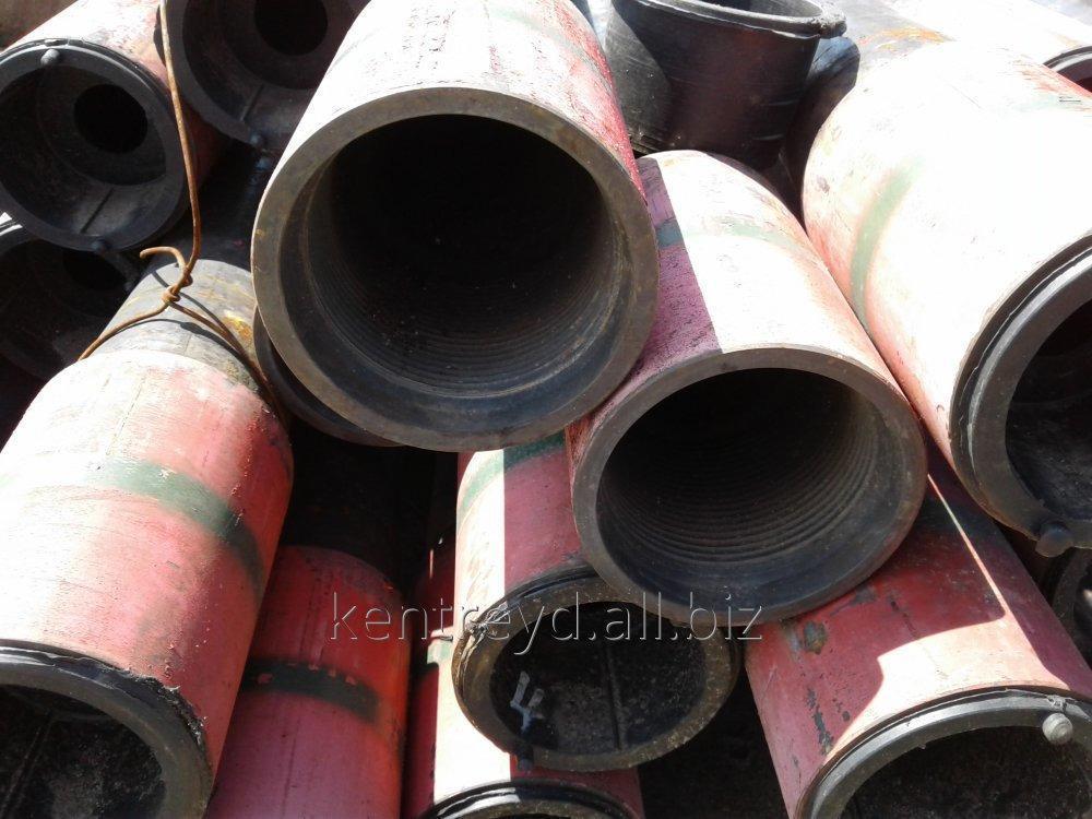Các ống ống 73h5,5 buồn