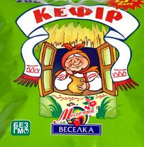Купить Кефир 2.5% классический, кефир 2.5%