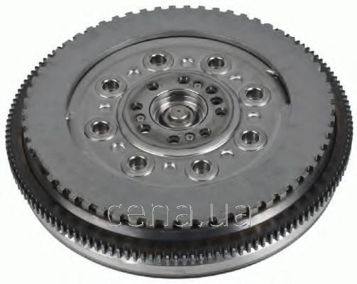 SACHS - Маховик (демпфер сцепления) MERCEDES-BENZ C-CLASS C Дизель 1997 - 2008 (2294001744)