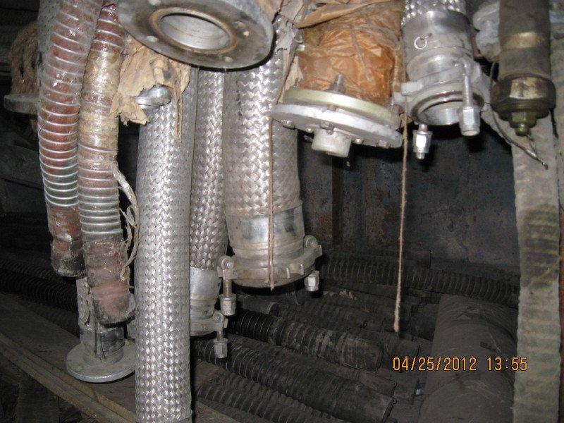 Buy Metalsleeve Du 32, Du 38, Du 76, Du 100, Du 125 for oil products
